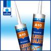 Vedante de Silicone Acetoxy Calafete 10,3 onças tubo/cartucho