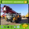 Mobiler LKW-Kran des Sany Kran-Stc120c für Verkauf