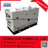 stille Diesel 10kVA 12kVA Yihua Generator met Motor Kipor