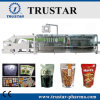 Stau-Kolben-Füllmaschine, automatische heiße Soße-Füllmaschine, Paprika-Soße-Produktionszweig