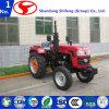 Goedkope 30HP 2WD Mini/Wheel/Agri/Farming Tractor voor Verkoop