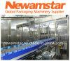 Newamstar Automatique Machine de remplissage de bouteilles PET