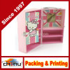 Подгонянная OEM коробка подарка рождества (9519)