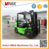 Free Spare Partsの供給Vmax 3 Ton LPG/Gas Engine Power Pullet Forklift Truck Cpqy30