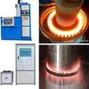Macchina termica d'indurimento ad alta frequenza di induzione dell'asta cilindrica di attrezzo