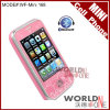 Mobile Phone Mini (168) Pink