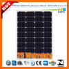 80W 156*156mono-Crystalline Sonnenkollektor