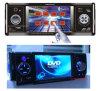 reproductor de DVD automático del cristal de la diapositiva del panel de tacto 4-Inch (FL063)