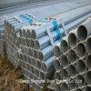 China Manufacturer Galvanized Steel Pipe für Q195