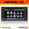 Navegación del coche DVD GPS de Hifimax para Buick Excelle (HM-8913G)