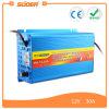 Suoer 12V 30A 3 Unidos cargador de batería solar automática (MA-1230A)