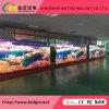 Afficheur LED de location polychrome d'intérieur de HD/mur de panneau/écran/visuel pour la location