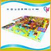 Speelplaats de Van uitstekende kwaliteit van de Vervaardiging van Guangzhou Binnen Zachte voor Jonge geitjes (a-15341)