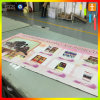 Kundenspezifische bekanntmachende Vinyl-Belüftung-Fahne (TJ-80)