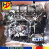 4m40 de Assemblage van de Dieselmotor van de vorkheftruck voor de Motor van Mitsubishi