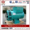 Heißes kupfernes schwanzloses Drehstromgenerator-Exemplar Leroy Somer 5kw des Verkaufs-100% zu 400kw