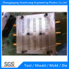 El aislante de calor PA66 elimina el molde de la máquina de la protuberancia