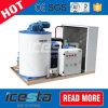 De Machine van het Ijs van de Vlok van de Waterkoeling van de hoogste Kwaliteit Vers-Houdt
