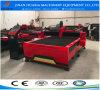 CNC van de goede Kwaliteit Plasma/de Scherpe Machine van de Vlam voor Plaat Matel