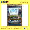 Máquina de entalhe quente de Vdieo Mario, máquina de entalhe dos retornos elevados