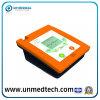 Pantalla externa automática del LCD del Defibrillator 3.5
