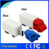 Flash Drive de regalo promocional personalizado camión PVC USB de la forma