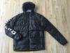 Зимы теплый человека износ куртки вниз