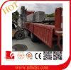 Máquina de bloco de concreto/máquina de tijolos de paletes palete