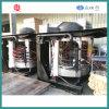 Prezzo di alluminio del forno di fusione dello scarto di metallo da 2 tonnellate
