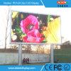 P8 SMD広告のための屋外の固定前部アクセスLED表示スクリーンの印