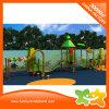 Heißer preiswerter Preis-im Freienspielplatz-Geräten-Plättchen des Verkaufs-2017 für Kinder