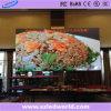 P6 scheda di schermo dell'interno della visualizzazione elettronica di colore completo LED Digital