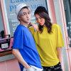 La vente de vêtements sport Tshirt Vêtements femmes Coton T-Shirt T-Shirt Hommes de gros