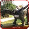 恐竜の工場人工的なロボット工学の恐竜