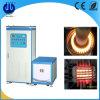 Calentador de inducción eléctrica aprobado del Ce de la frecuencia de Superaudio con 120kw