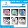 IP68 RGB farbenreiches Brunnen-Licht der Änderungs-LED