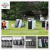 Outdoor Obstáculos Arquery Tag Game Inflatable Paintball Bunkers Field (MIC-946)