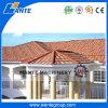 Azulejos de material para techos de aluminio decorativos vendedores calientes del metal del cinc del color de la mezcla