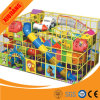 Vier Floors Play Games Gym Indoor Equipment für Kids