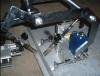 용접 기계 Dmac-02