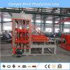 machine à briques de construction automatique de ciment de décisions