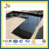 Черное Galaxy Granite Countertop для Kitchen и ванной комнаты