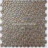 Speciale Design Glass Mosaic Tile met 12*21*6mm Size (SLL87)