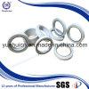 El doble adhesivo del papel de buena calidad de la fábrica de Dongguan echó a un lado cinta