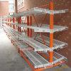 Cremalheira do modilhão da cremalheira do armazenamento da mobília do metal da qualidade superior