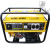 generador Astra Corea de la gasolina 15HP para el hogar