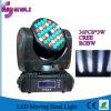 36PCS DEL Moving Head Beam Light de Stage Lighting (HL-007BM)