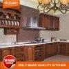 Kaufender erschwinglicher festes Holz-Küche-Schrank online