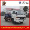 Caminhão da água de esgoto da sução de Jmc 4X2 6000liter/6cbm/6m3/6ton/6000L