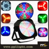 DJ Slim PAR 64 144PCS RGB LED Flat PAR Light
